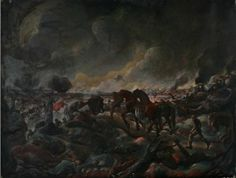 Artist Douglas Culham served in the 3rd Canadian Division Ammunition Column, which brought ammunition nightly to the 18-pounder batteries during the Battle of Passchendaele in October and November, 1917.