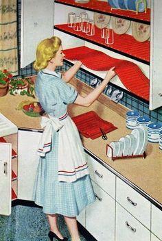 Dicas de como organização dos ambientes da casa