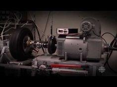 Le moteur-roue de Pierre Couture refait surface.Émission Découverte - YouTube