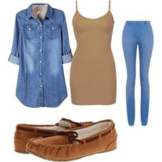 Blue comfy by sandy-fuenzalida on Polyvore featuring polyvore, fashion, style, BKE core and UNIONBAY