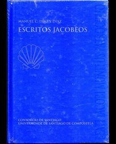 Ver a tamaño completo Imprimir ESCRITOS JACOBEOS http://libreriaabrente.es/3926-thickbox_default/escritos-jacobeos.jpg
