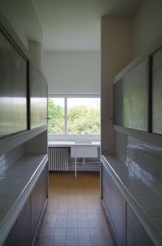 Villa Savoye: pantry | Flickr - Photo Sharing!