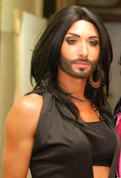conchita austria eurovision song contest