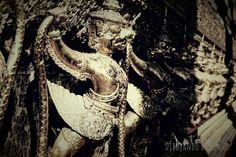 Los detalles de cada templo de Tailandia .. algo imperdible!