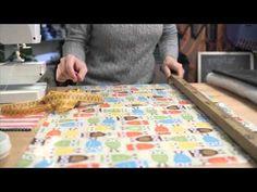 Cambiador de Bebé - DIY - peSeta - YouTube