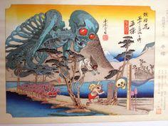 libri che passione: Shigeru Mizuki: La storia del Giappone a fumetti