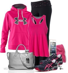 """""""Running Resolution"""" by mclaires on Polyvore"""