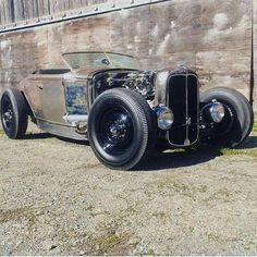 pics of rat rod #trucks Hot Rods, Dragster, Vintage Cars, Antique Cars, Vintage Iron, Pinup, Badass, Rat Rod Cars, Rat Rod Pickup