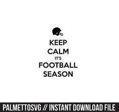 Silhouette Cameo, Silhouette Files, Monogram Fonts, Football Season, Cutting Files, Keep Calm, Cricut, Clip Art, Monster Mash