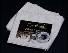 High quality,fully fitted grounding/earthing sheets to improve sleep and boost health. This product connects you to the Earth's healing energy.