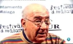 Adiós a Alfredo Landa Malaga, Html, Mens Sunglasses, Interview, Men's Sunglasses