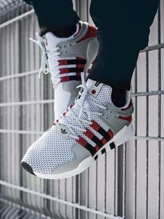 timeless design ecff1 36e6a Overkill x Adidas EQT Support ADV Coat of Arms Pack - 2017 (by snkhldn)  Sole Trees for sneakers are a perfect match