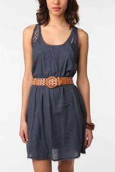 Cute dress on sale at Urban outfitters