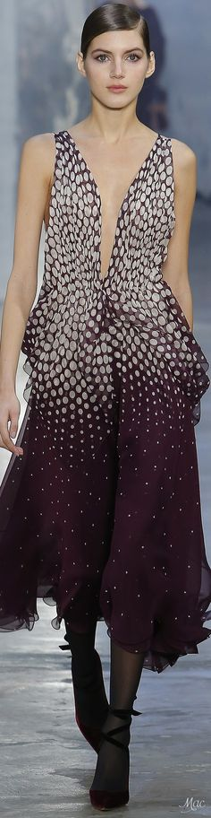 Fall 2017 RTW Carolina Herrera