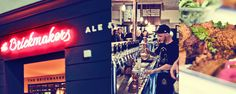 The Brickmakers Ale & Cider House - American Smoke Restaurant Smoke Restaurant, Smoke Bbq, Cider House, Craft Beer, Ale, American, Travel, Viajes, Ales