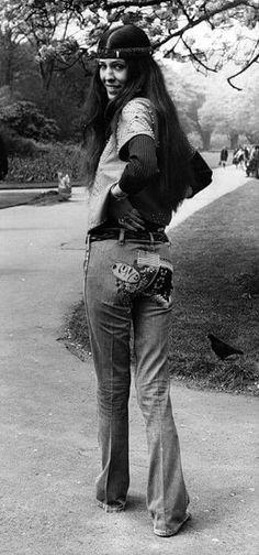 Rita Coolidge 1970's