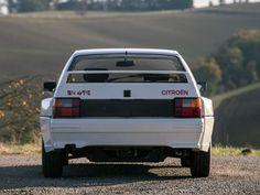 Citroen BX 4TC - 1986 Manx, Safari, Citroen Car, Motor Car, Peugeot, Vintage Cars, Race Cars, Classic Cars, Automobile
