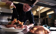 Happy holidays: 10 places to eat on the Fleurieu - SALIFE Chef Simon, Lunches And Dinners, Meals, Rustic Restaurant, Pub Food, Course Meal, Fresh Seafood, Fish And Chips, Organic Vegetables