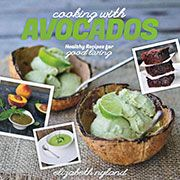 """Enter our giveaway, and you'll automatically be eligible to win a copy of Cooking With Avocados by Elizabeth Nyland. <strong><span style=""""color: #b32025"""">You can enter one (1) time per e-mail address per day.</span></strong> Deadline 3.23.16."""