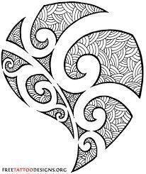 Maori tattoos are among the most distinctive tattoos in the world. Read on to discover more about the sacred tattoo art of the Maori. Maori Tattoos, Ta Moko Tattoo, Hawaiianisches Tattoo, Tattoo Son, Tattoo Style, Filipino Tattoos, Tattoo Motive, Samoan Tattoo, Tribal Tattoos