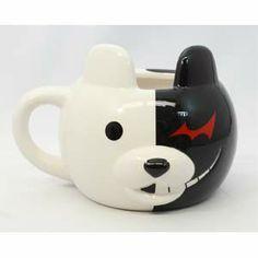 Danganronpa Monokuma Mug Cup Normal ver.