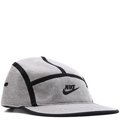 59ca4b77bc8 Canada s apparel and footwear boutique. Tech Pack. NIKE AW84 TECH PACK HAT    DK GREY HEATHER