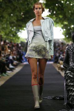 ON AURA TOUT VU - Haute Couture Automne Hiver 2014/2015