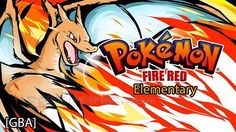 http://www.pokemoner.com/2016/12/pokemon-fire-red-elementary.html Pokemon Fire Red Elementary  Name:  Pokemon Valor  Remake From:  Pokemon Fire Red Elementary  Remake by:  Lori55  Description:  This hack includes various changes of the vanilla version but keeping some standards of the III Gen. Features: 1. All 386 Pokémon are obtainable (Starters are in blue PokéBall leggendary Pokémon are in Pink Rocks due to my lack to insert new Overworld Sprites) 2. New Graphics (Tiles Sprites exp box…