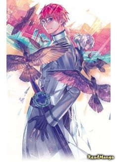 Saredo Tsumibito wa Ryū to Odoru: Dances with the Dragons Reveals Visuals, Theme Song Artists, October 5 Premiere Yoshimasa Hosoya, Nobunaga Shimazaki, Dragon Light, October 5, Song Artists, World Domination, Theme Song, Anime, Animation