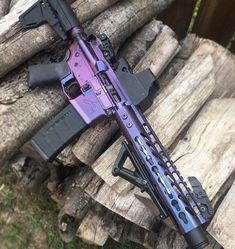 Purple/Blue/Red Black base recommended One jar per of clear Photo Credit: Tactical Innovations Big Iron Cerakote Killer Coatings Ninja Weapons, Weapons Guns, Airsoft Guns, Guns And Ammo, Tactical Guns, Shotguns, Zombie Weapons, Tactical Survival, Armas Airsoft