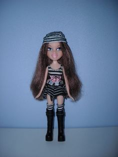 bratz pirate costum