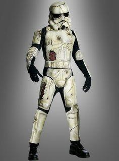 Storm Trooper Costume, Costumes, Pants, Fashion, Storm Trooper Suit, Trouser Pants, Moda, Dress Up Clothes, Fashion Styles