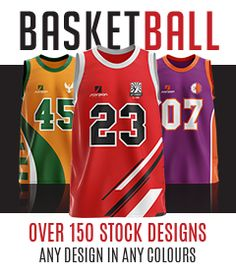 Scorpion Sportswear stock Basketball Kits available in any colour scheme including club badge and sponsors logos. Sports Uniforms, Basketball Uniforms, Sportswear Uk, Basketball Kit, Rugby Kit, Scorpion, Printers, Training