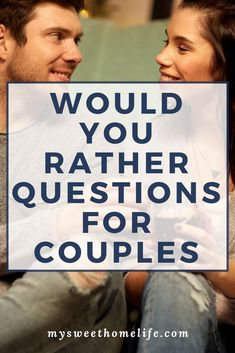 """100 would you rather questions for couples. Here's 100 """"Would You Rather"""" questions just for couples! If you've been searching for a fun, free date night activity, try these questions that range from the fun to thought provoking. Relationship Mistakes, Healthy Relationship Tips, Ending A Relationship, Strong Relationship, Relationship Questions, Healthy Marriage, Relationship Quotes, Good Marriage, Happy Marriage"""