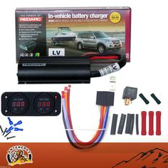 lynx 95 amp battery isolator 08770 at autozone com solar redarc bcdc1225lv dual battery isolator rk1260 kit dc to dc charger mppt solar