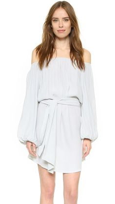 MLM LABEL Dash Dress