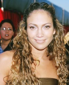 The Most-Memorable Beauty Looks From the MTV Movie Awards - 1999, Jennifer Lopez from #InStyle