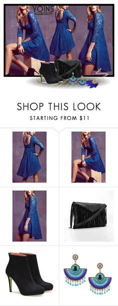 """Yoins III/25"" by minka-989 ❤ liked on Polyvore featuring yoins"