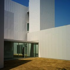Towada Art Center - SANAA