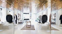 Christophe Lemaire Boutique, Paris, France