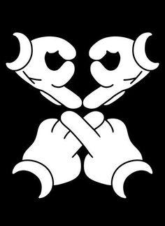 Drake OVOXO Mickey Hands Tank Top Vest OVO Owl,