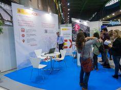 5ª edición del Foro Ser Emprendedor, celebrada el  25 y 26  de octubre de 2016 en el Palacio de Ferias y Congresos de Málaga (Fycma) | www.foroseremprendedor.com