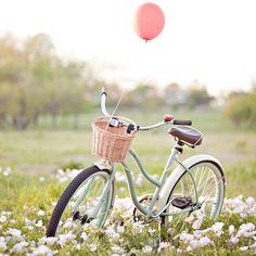 A vida é mais bonita ao ar livre ♥