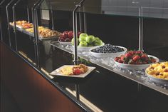 Embassy Suites Fort Worth - Downtown serves a cooked-to-order breakfast! Fort Worth Downtown, Fort Worth Hotels, Downtown Hotels, Embassy Suites, Free Breakfast, Weekend Getaways, Cooking, Food, Kitchen
