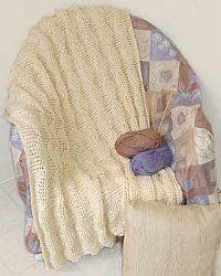 51 Free Crochet Blanket Patterns for Beginners   FaveCrafts.com