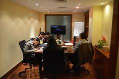 Images from ShoutMeLoud blogging workshop. #Shoutup #Blogging #Workshop #ShoutMeLoud