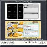 Janet Phillips template  Sweet Shoppe Designs