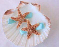 Playa boda Favor Coral soja vela aroma por BeachWeddingsByBree