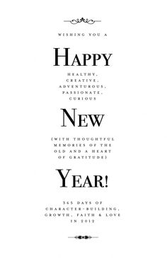 96 best graphic design business wish card images on pinterest in graphic design business wish card happy new year m4hsunfo