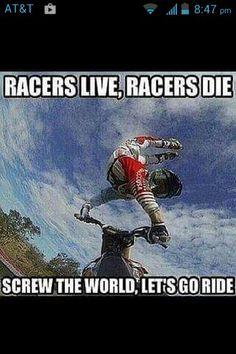 AMEN Dirtbike Memes, Motocross Funny, Motocross Quotes, Dirt Bike Quotes, Motorcycle Memes, Racing Quotes, Biker Quotes, Motorcross Helmet, Enduro Motocross